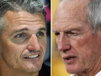 Gould defends Bennett as coaches tee off