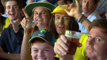 Boxing Day Test better than Christmas for some cricket fans