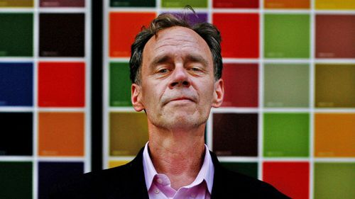Respected New York Times columnist David Carr dead at 58