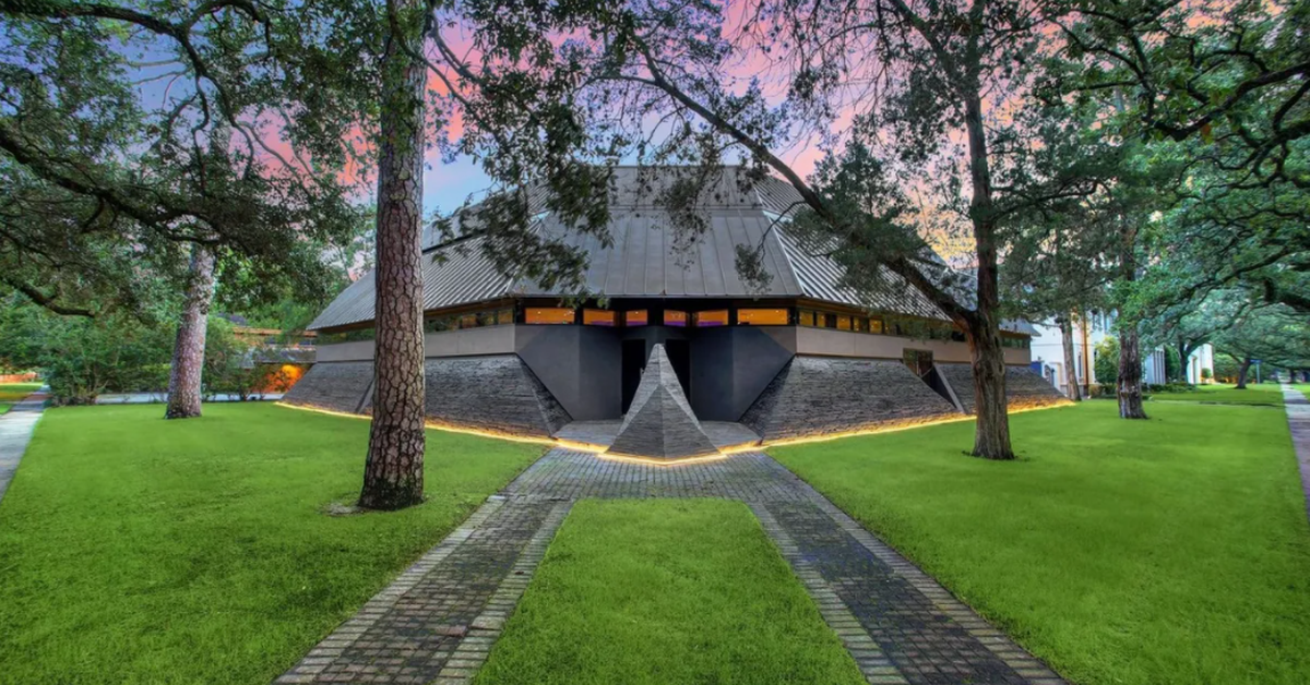Dream home for Star Wars fans hits the property market in US – 9News