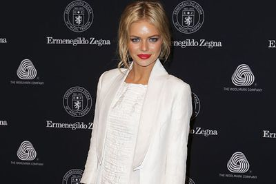 Although former <i>H&A</i> star Jodi costs $30k... soap star Samara Weaving ups the ante with a $10k raise on her rate.