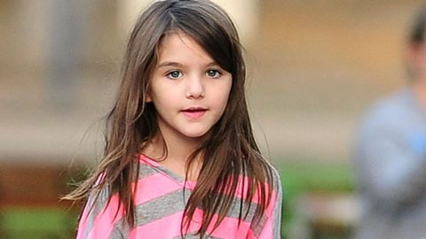 Suri's future classmates may leave school so they're not mistaken for her