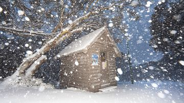 190528 Australia cold weather snow ski fields forecast NSW Victoria News today