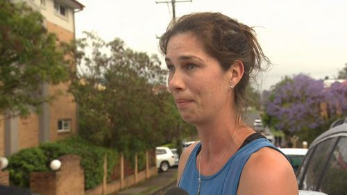 Parent Kate Jensen told 9NEWS the devastating fire will hit the community hard.