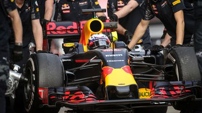 <strong>Red Bull Racing-Tag Heuer RB12</strong>