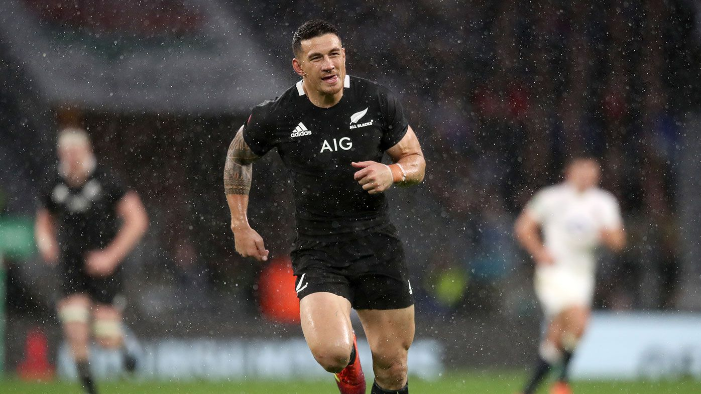 Toronto Wolfpack eyes Valentine Holmes and more big names after SBW coup