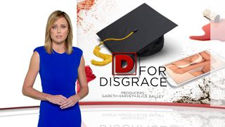 D for disgrace, Size Matters
