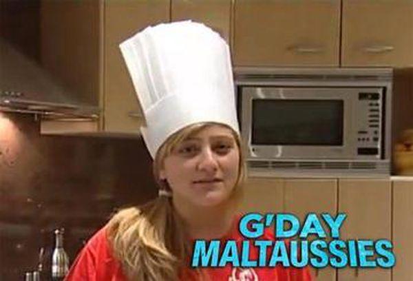 G'Day Maltaussies