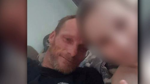 Single father Stephen Read was struck and killed while allegedly trying to break up a fight in Warnbro on Easter Sunday.