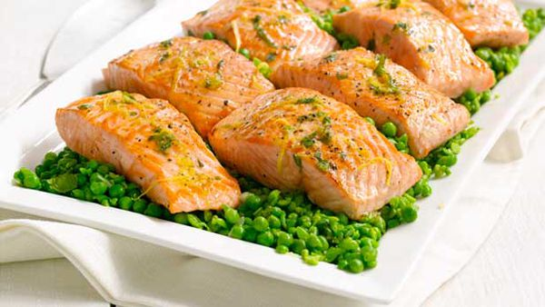 Fish oil could counteract junk food's affect on our brains
