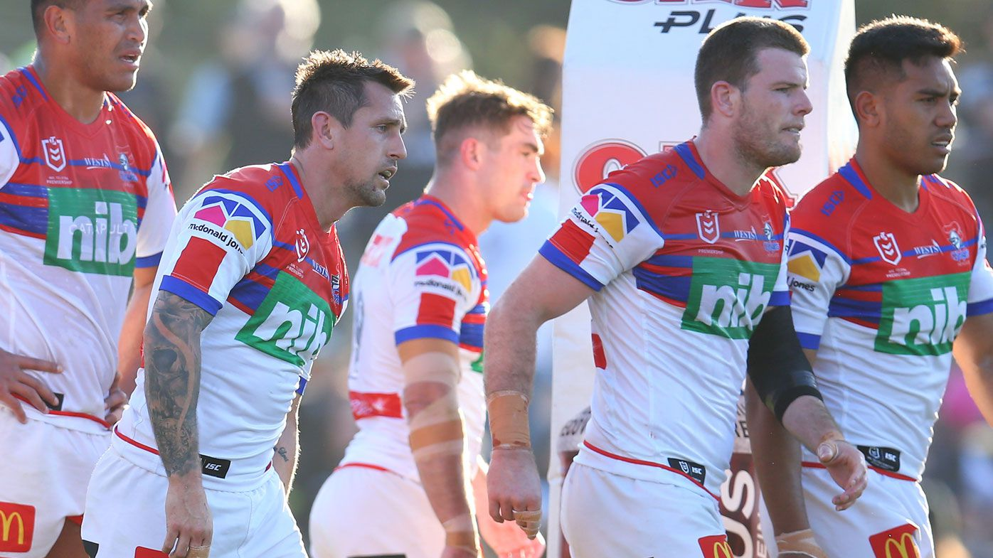Paul Gallen EXCLUSIVE: four teams who can rise to make top eight in 2020