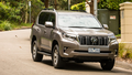 Toyota has given the Prado an update inside and out, is it enough for the favourite?