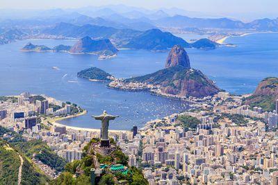 4. Brazilian