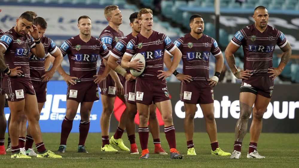 The NRL finals spots that can't be given away
