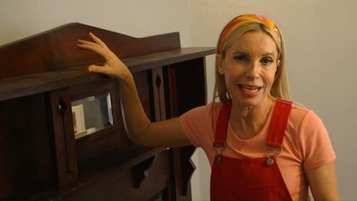 Cherie Barber reveals the big mistake people make renovating period homes