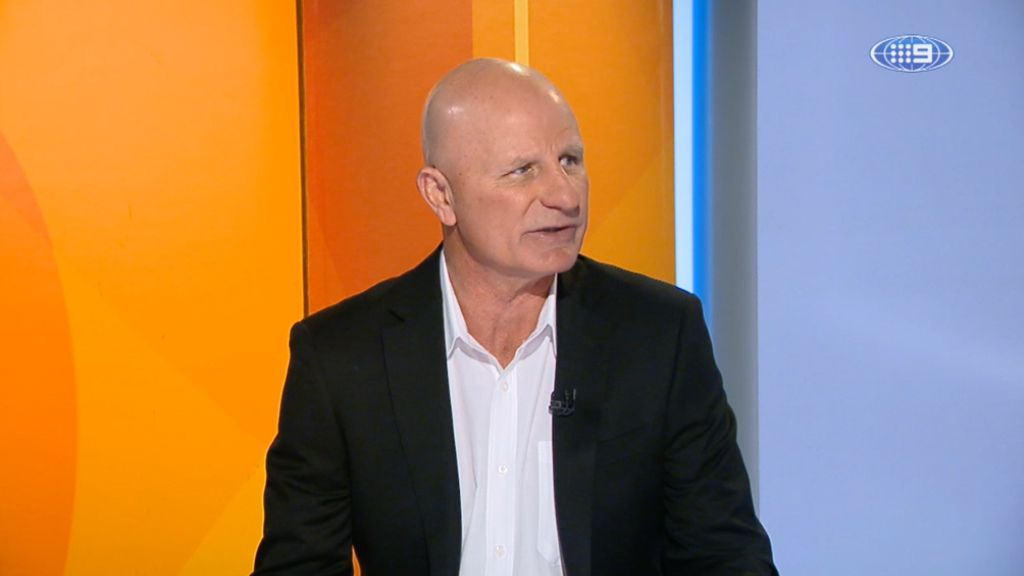 Sterlo's Wrap-Up round 20