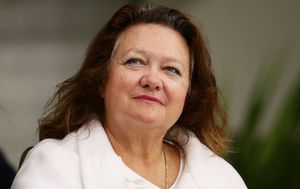 Gina Rinehart named Australia's richest person with $29 billion personal fortune