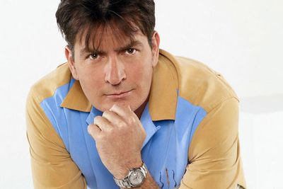 """<div align=""""left""""><B>Played by:</b> Charlie Sheen.</p><br/>Like actor, like character, only Charlie Harper doesn't have to pay for it (unbelievable, right?). If his constant womanising is any indicator, Charlie exists in a parallel universe where wearing bowling shirts and shorts is attractive to the opposite sex.</div>"""