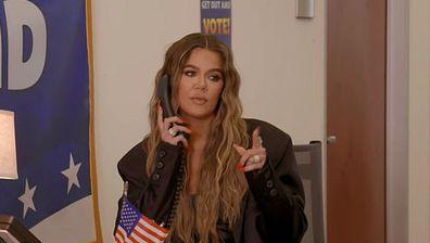 Kardashian ellen degeneres macey