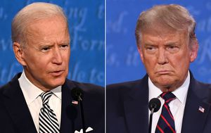 Five things to watch for in the final Trump-Biden presidential debate