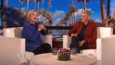 Hillary reveals if she would consider being a vice presidential running mate
