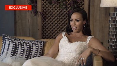 MAFS participants reveal their best and worst pick up lines