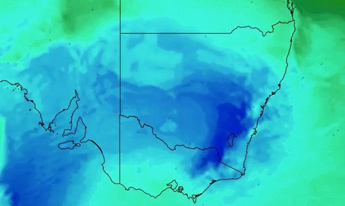 Grab a jacket and turn on the heater - winter has well and truly taken a turn for the colder. Picture: Weatherzone