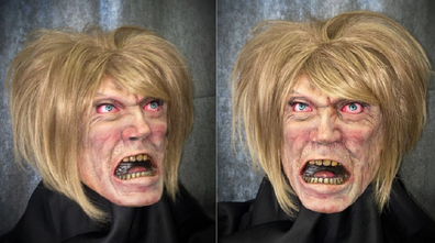 The 'Karen' masks are on sale for Halloween 2020.