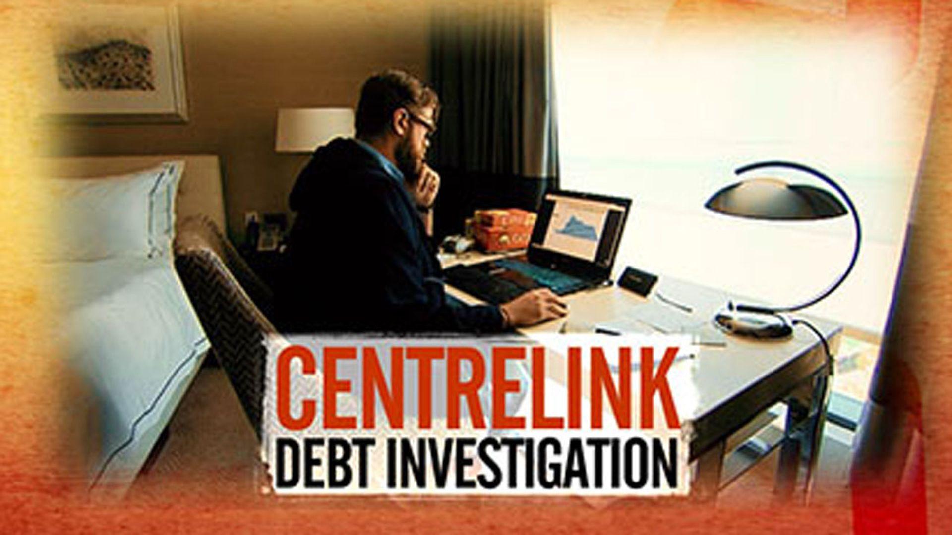 Centrelink debt investigation A Current Affair Extras 2017