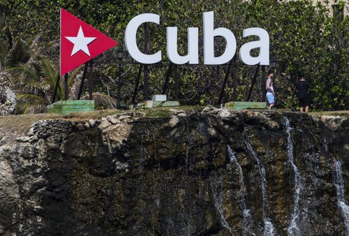 Cuba is set to have a new leader not named Castro for the first time in nearly six decades. (AAP)