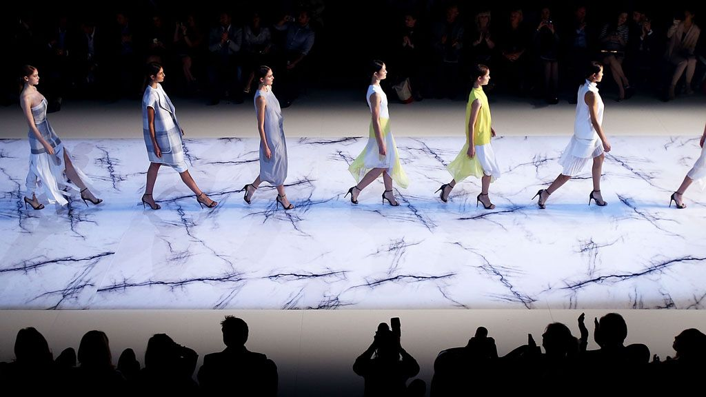 The names worth knowing at Australian Fashion Week