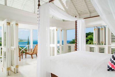 Round Hill Hotel & Villas Jamaica by Ralph Lauren