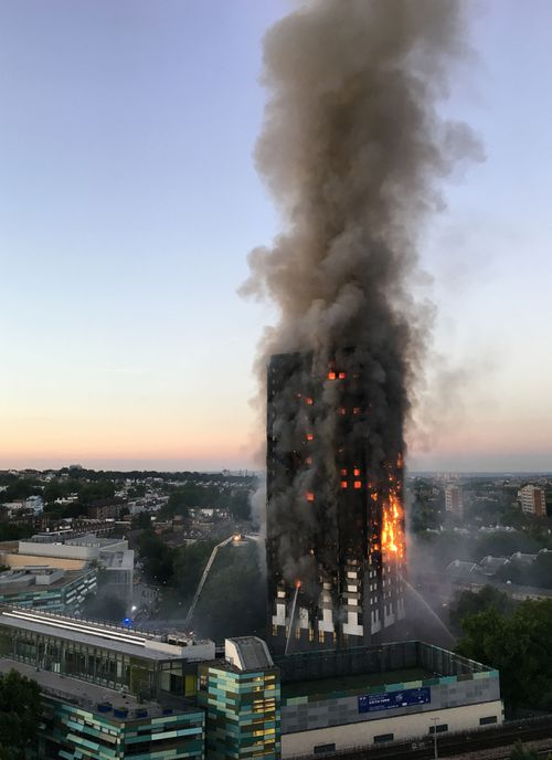 The devastating Grenfell tower fire disaster in the UK in 2017 has spurred Australian states and territories into action to reduce the risk of a similar tragedy.
