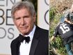 Harrison Ford turns real-life hero after roadside rescue