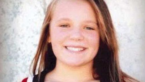 Man arrested ten years after Texas teen went missing