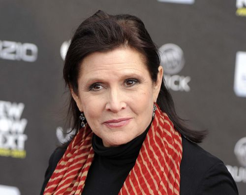 Carrie Fisher regularly spoke of how Electroconvulsive therapy helped with her own mental illness.