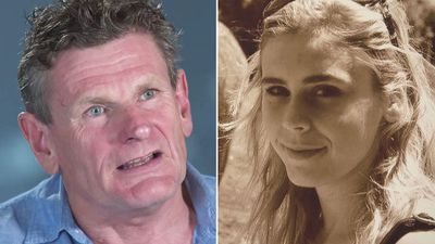 Dad uncovers 'answers' after daughter's death in Mozambique