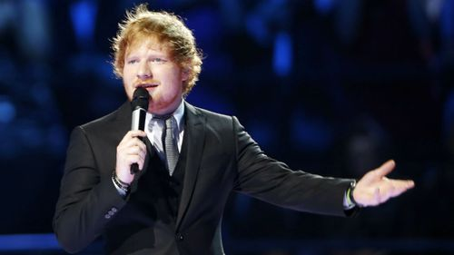 Ed Sheeran in legal battle after songwriters claim 'Photograph' is a copy of their song