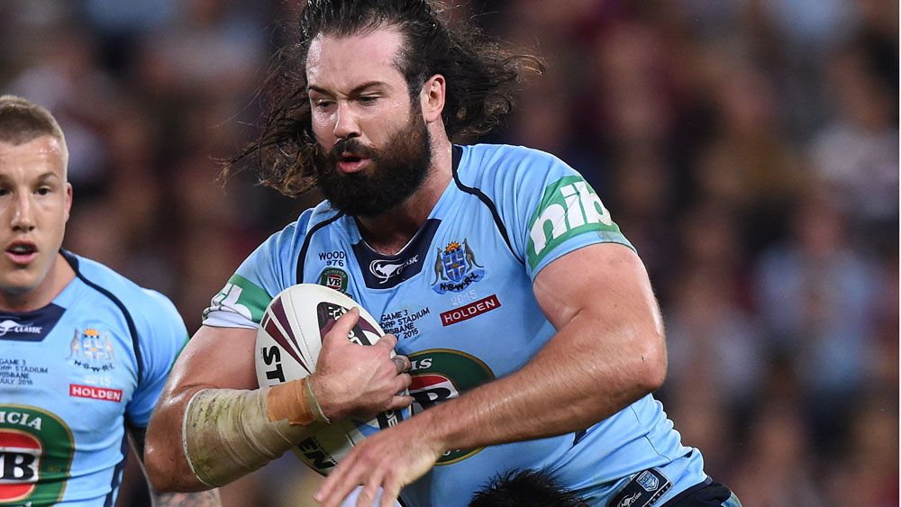 Woods could be next NSW skipper