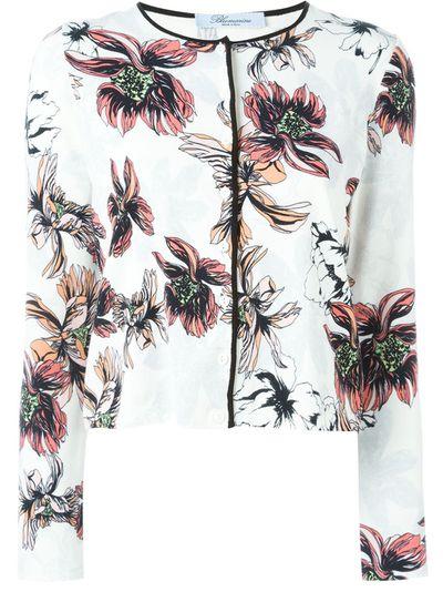 """<a href=""""http://www.farfetch.com/au/shopping/women/blumarine-floral-print-cardigan-item-11339041.aspx?storeid=9488&from=1&ffref=lp_pic_32_3_"""" target=""""_blank"""">Cardigan,$1500.75, Blumarine at farfetch.com</a>"""
