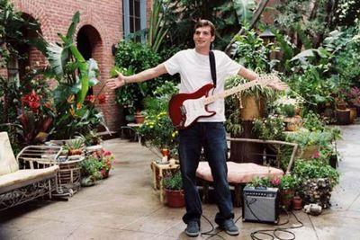 Examples: Ashton Kutcher in <i>A Lot Like Love</i>, Adam Sandler in <i>The Wedding Singer</i>.