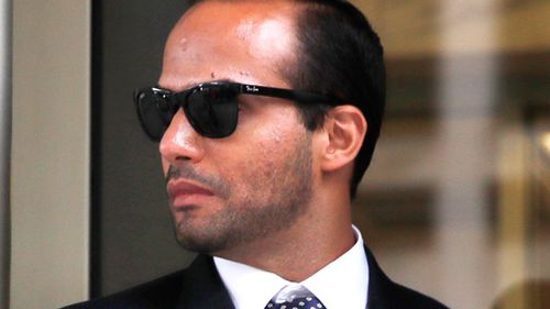 """I made a dreadful mistake, but I am a good man who is eager for redemption,"" Papadopoulos said."