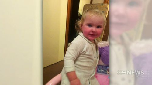 Nikki's body was found only a little over two hours after her mother reported her missing. (9News)