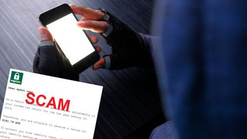 New scam targets Aussies seeking tax claims