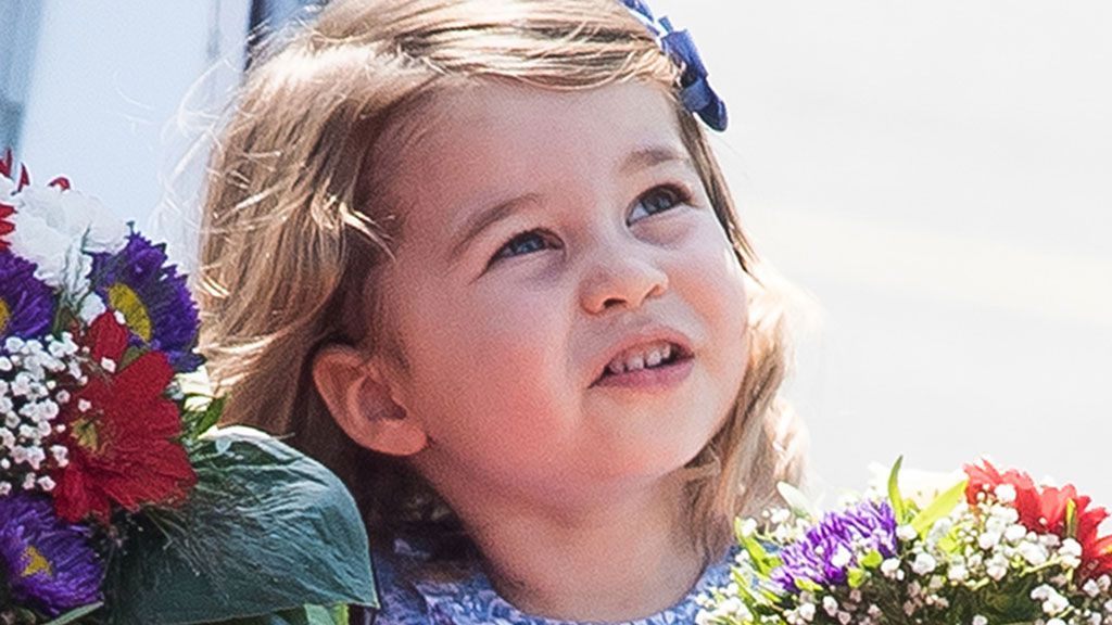 Why Kate Middleton, Prince William Did Not Enroll Charlotte In George's School