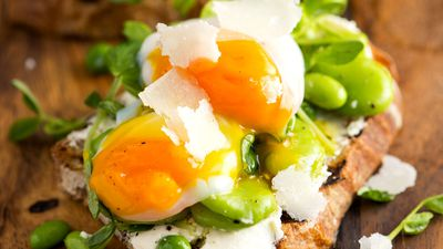 One egg a day could reduce your stroke risk