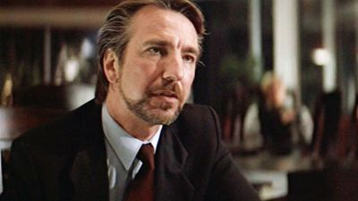 After a successful career in the UK Rickman shot to international fame for his portrayal of German terrorist Hans Gruber in the 1988 action film Die Hard.