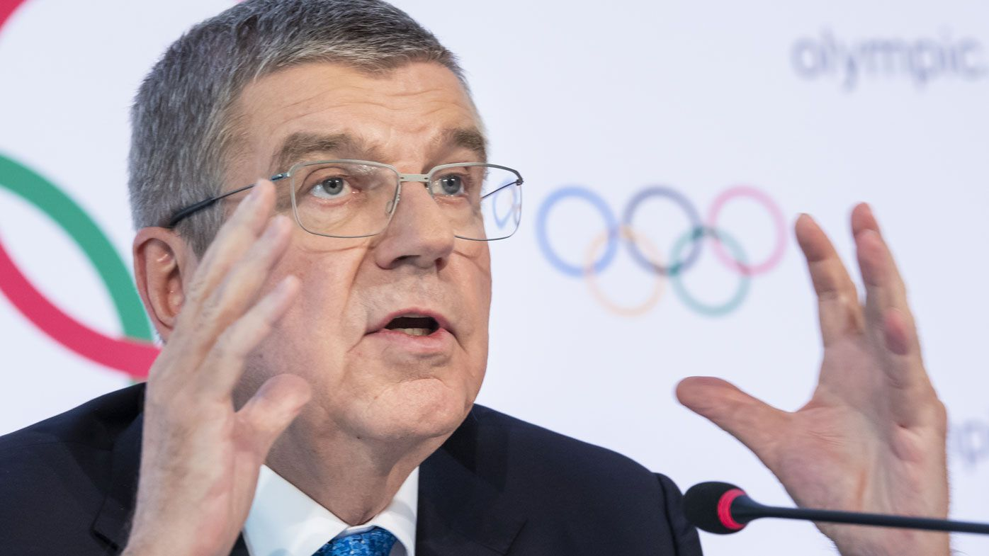 IOC puts its head in the sand for Tokyo 2020 Olympics with billions at risk