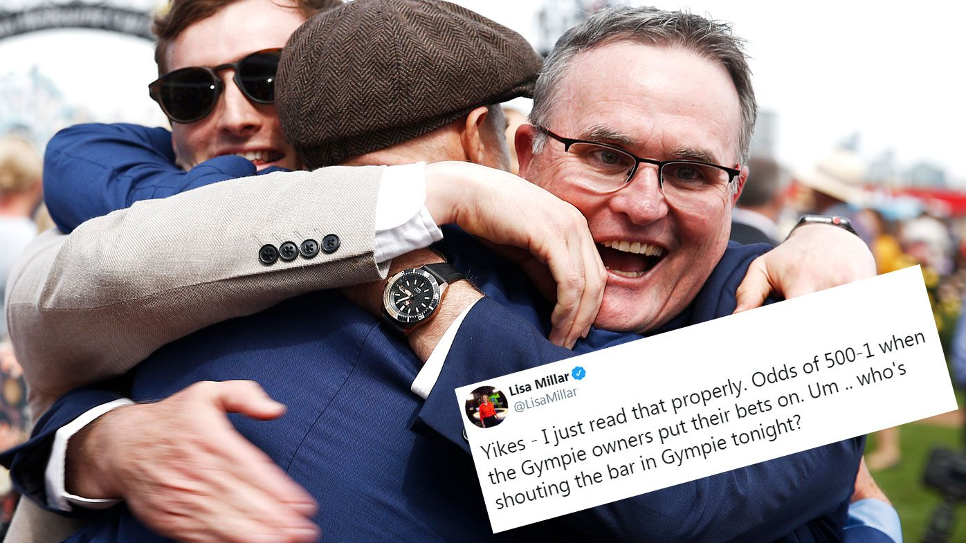 Melbourne Cup 2019: Punters clean up on monster bets