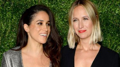 Meghan Markle and Misha Nonoo have been friends for several years and are both expecting their second children.